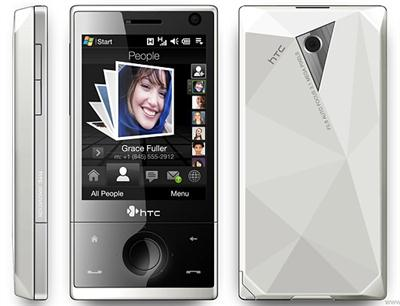 htc diamond does not wake sms comes in