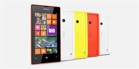 Nokia Lumia 525 Specs, Price