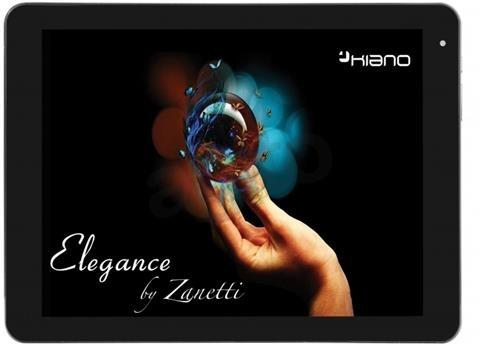 Kiano Elegance 9.7 3G Review Test