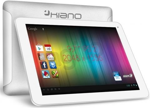 Kiano Elegance 9.7 3G Review