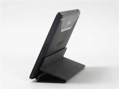 Nvidia Tegra 4 Note 7 Review stand