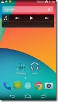 Download Deodexed Nexus 5 ROM And Improve Battery Life