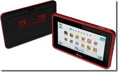 Kurio 7x 4G LTE tablet Specs Price
