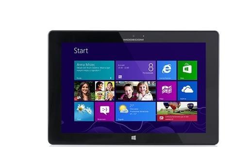 MODECOM FreeTAB 1010 IPS IC Windows 8 Tablet Specs Price