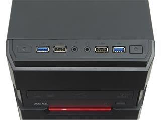 Frontier Core i5-4440 i7-4770 GX Desktop Specs Price
