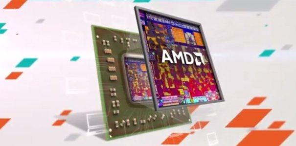 AMD A10 Micro-6700T A4 Micro-6400T
