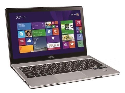 Fujitsu LIFEBOOK S904 E734