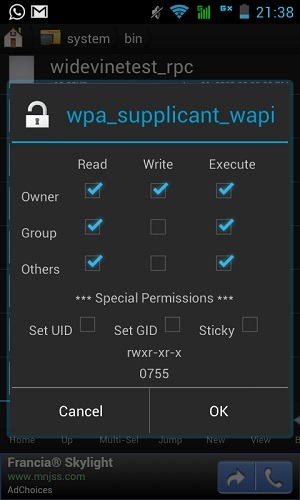 Download AOSP Nokia XL X ROM