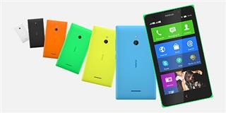 Download and Flash Nokia XL X Stock ROM from Nokia Care Suite