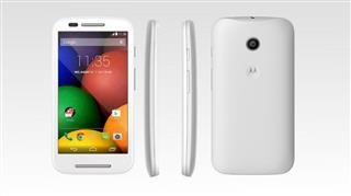 How to take screenshot on Motorola Moto E