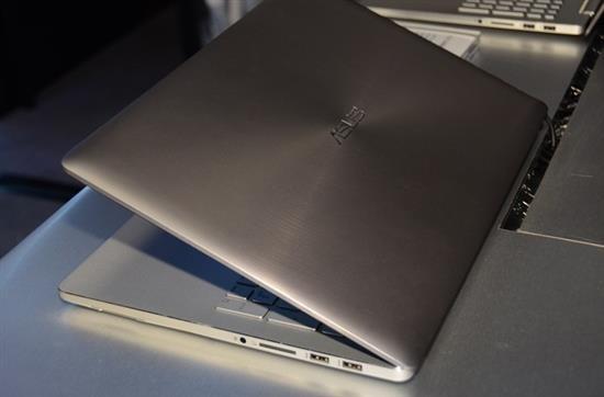 ASUS ZenBook Pro UX501 reviews