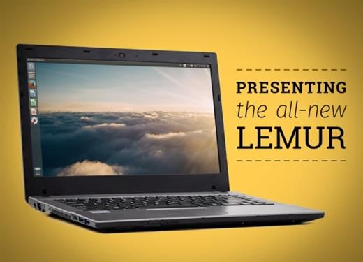 System76 Lemur review