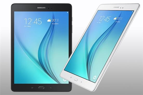 Samsung Galaxy Tab A 9.7 T550 review