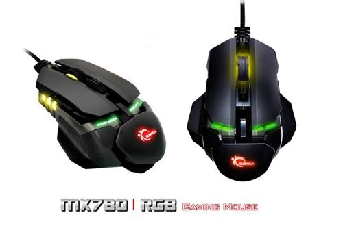 G Skill MX780 Gaming Mouse