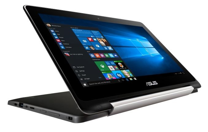 Asus TP200SA specifications (2)