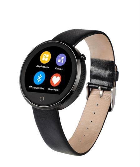 Hannspree Pulse Smartwatch review
