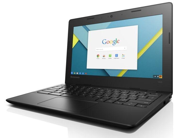 Lenovo 100S, IdeaPad 100S Chromebook specifications