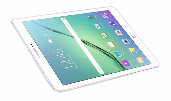 Samsung Galaxy Tab S2 CF Auto root, Custom Recovery