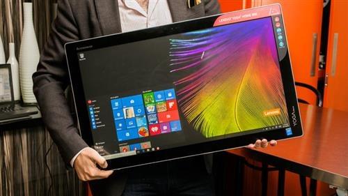 Lenovo Yoga Home 900 review