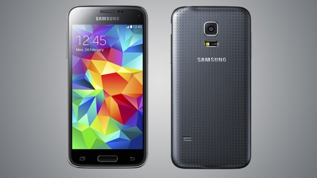 Download Official TWRP for Galaxy S5 Mini
