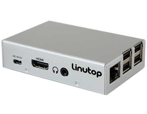 Linutop XS reviews