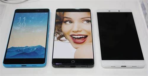 Elephone P9000, P9000 Edge, P9000 Lite Review