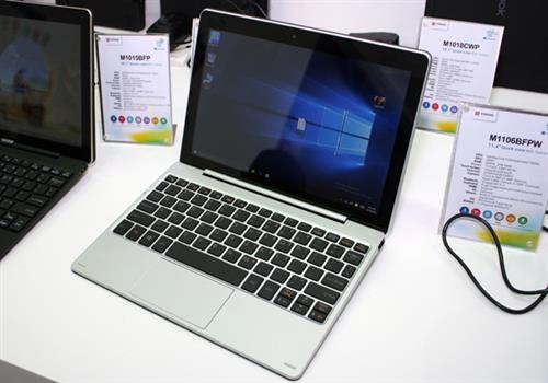 Nextbook Flexx 10A review