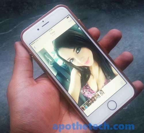 download microsoft selfie iphone