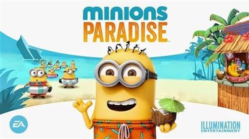 Download Minions iPhone hack
