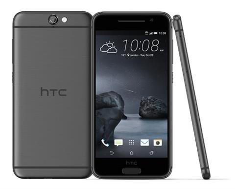 Latest HTC One A9 OTA