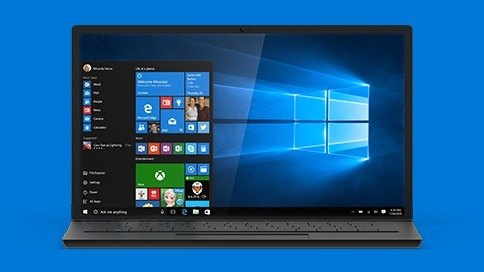 Windows 10 Build 14366 download