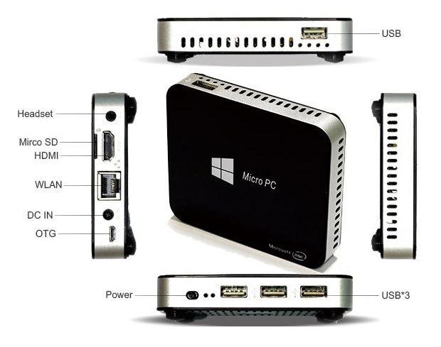 Yixi Micro PC specs (2)