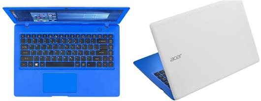Acer Cloudbook 14