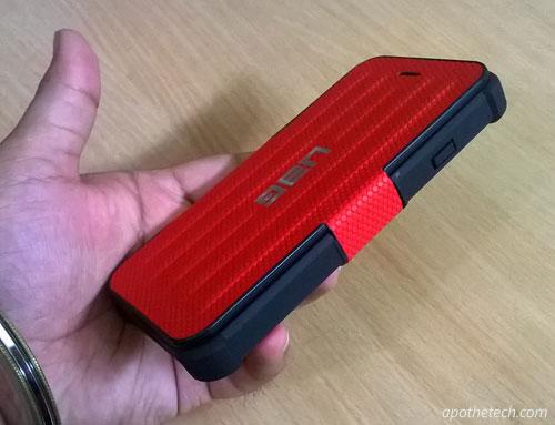 iPhone 6s UAG Folio Case Review (3)