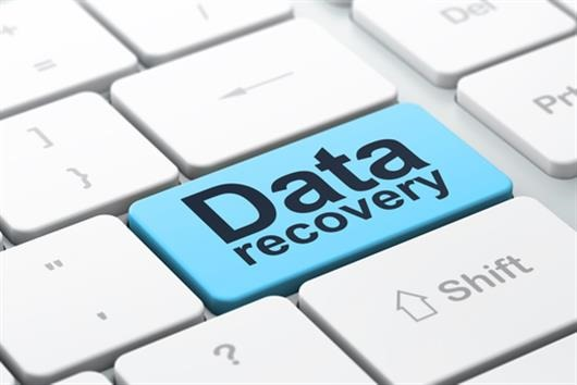 Recover deleted and lost data from USB flash drive