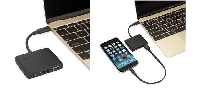 Scosche USB-C Digital AV Multiport Adapter review