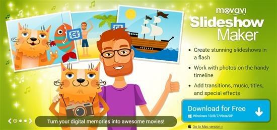Movavi Slideshow Maker Review (1)