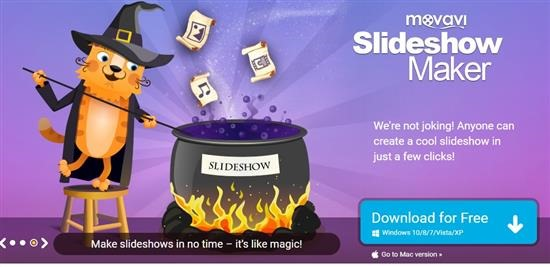 Movavi Slideshow Maker Review (2)