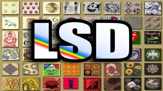 LSD bitcoin