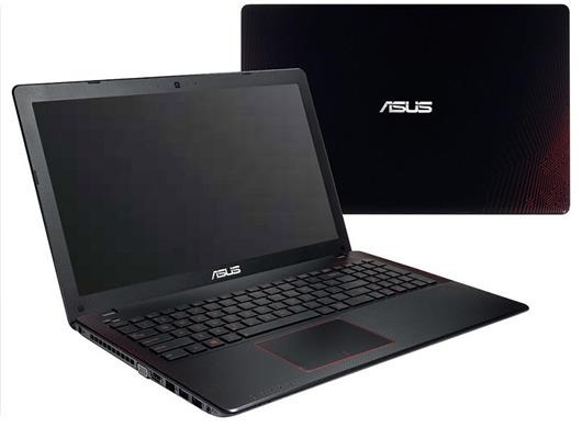 asus x580 review specifications