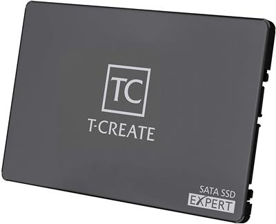 TEAMGROUP T-Create Expert 1TB 2.5 Inch SATA III