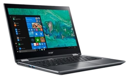 Acer Spin 3 2018 specifications price