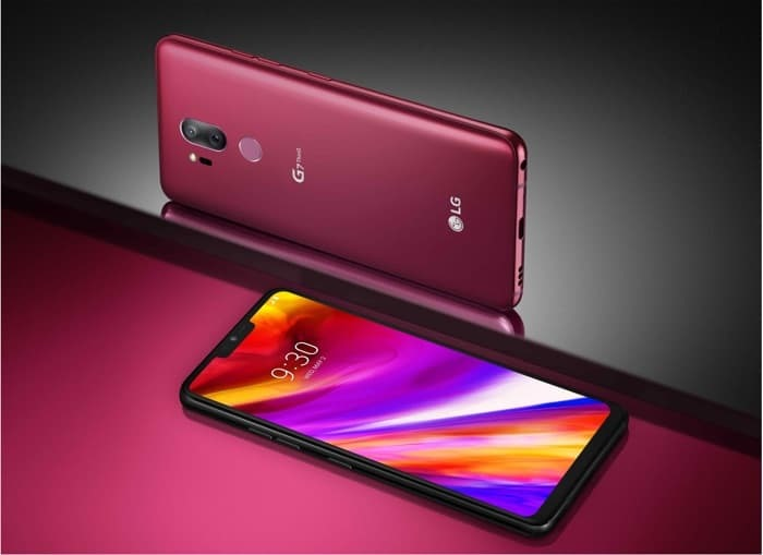 LG G7 ThinQ specifications, prices, release date details