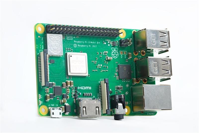 Raspberry Pi 3 Model B  review