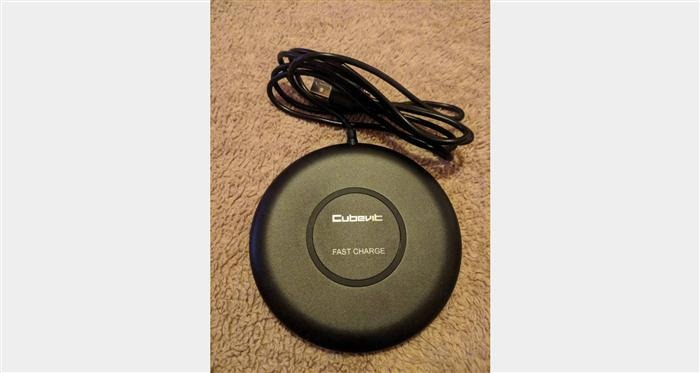 Cubevit Waterproof Wireless Charger