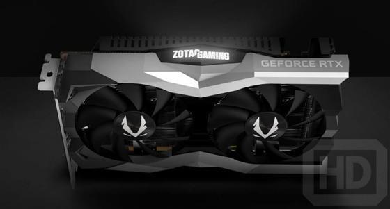 Zotac RTX 2060 AMP (1)