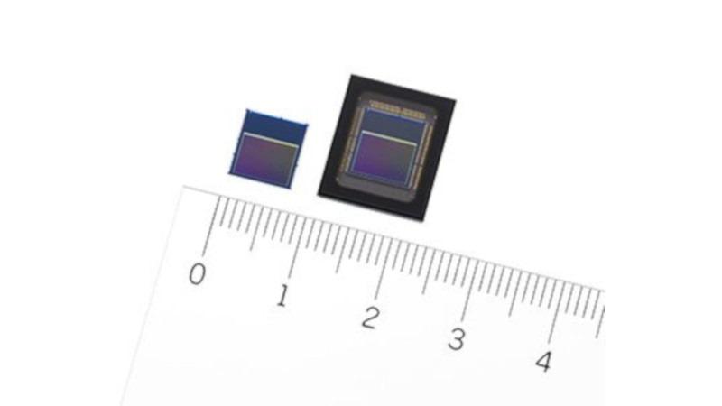 Sony IMX500 IMX501
