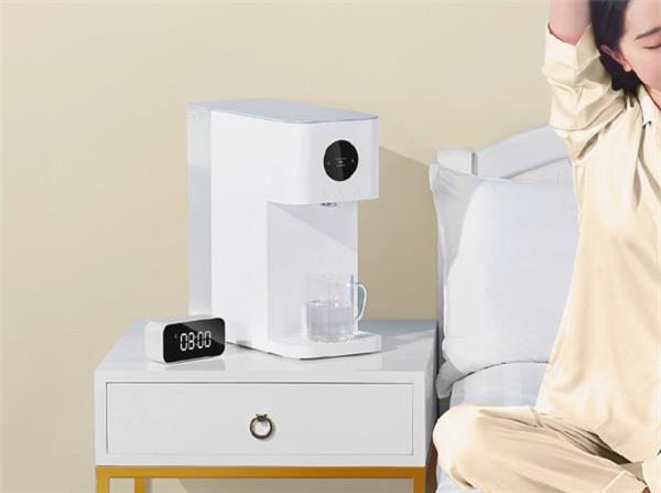 Xiaomi desktop water dispenser