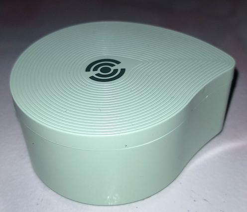 Boom Audio Shell True Wireless earbuds