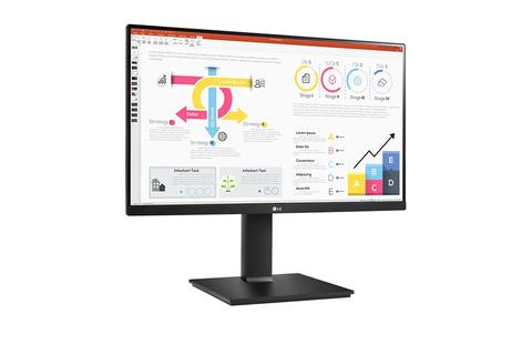 LG 24QP750-B review